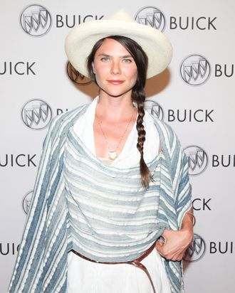 Amanda Chantal ... Bacon?