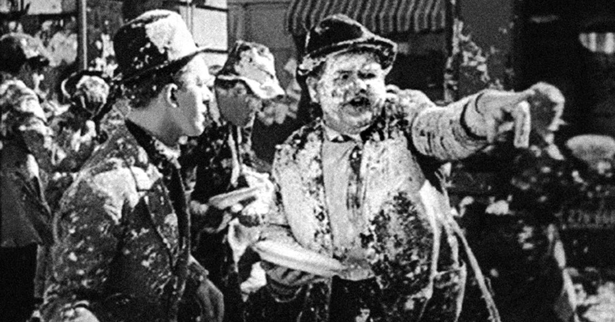 The 25 Most Essential Laurel and Hardy Comedy Shorts