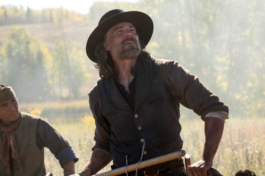 Workers On Wheels >> Hell on Wheels Recap: One-Track Mind -- Vulture
