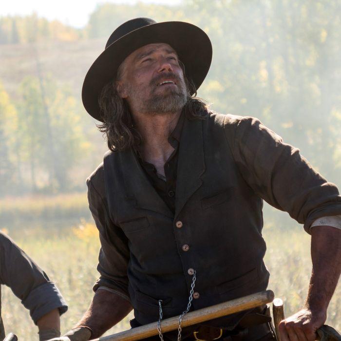 Anson Mount as Cullen Bohannan - Hell on Wheels _ Season 5, Episode 13 - Photo Credit: Chris Large/AMC