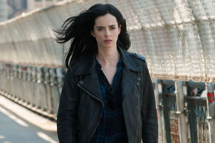 Female directors will exclusively create Jessica Jones season 2