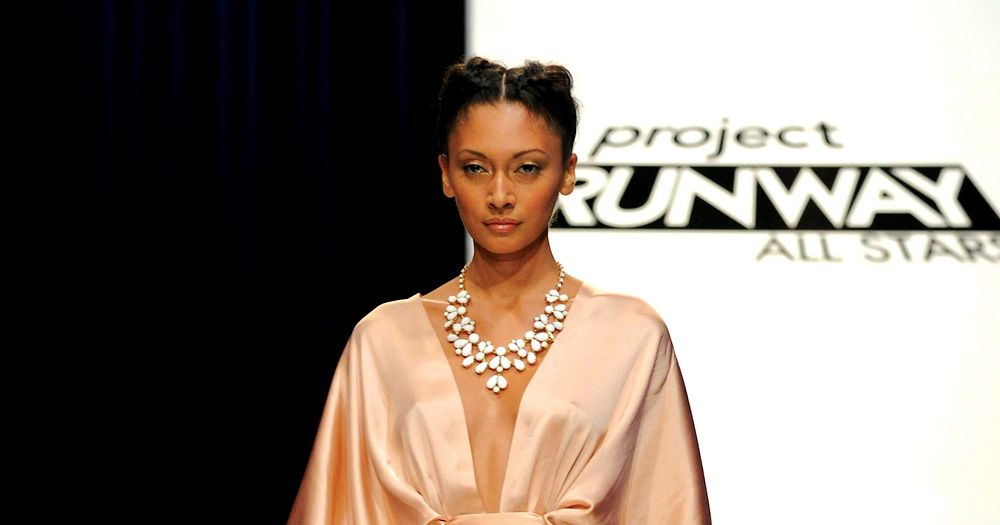 Vulture Project Runway >> Project Runway All Stars Recap: The Taste Test
