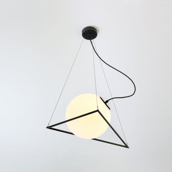 Incircle by Balance Lamp
