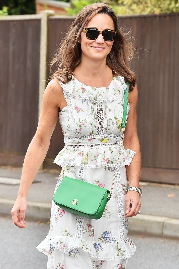 Pippa Middleton Pregnant With Her First Child: Report - photo#6