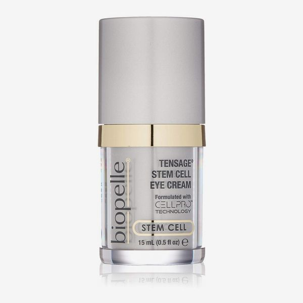 Biopelle Tensage Stem Cell Anti Wrinkle Cream for Eyes