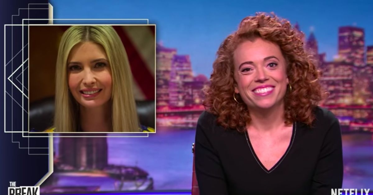 michelle wolf defends samantha bee�s �cnt� usage about