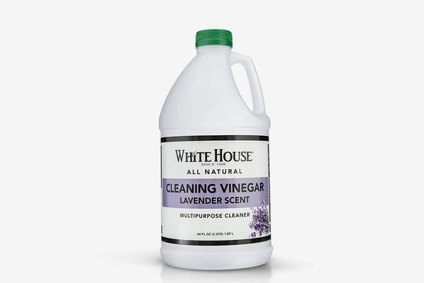 White House Foods Cleaning Vinegar