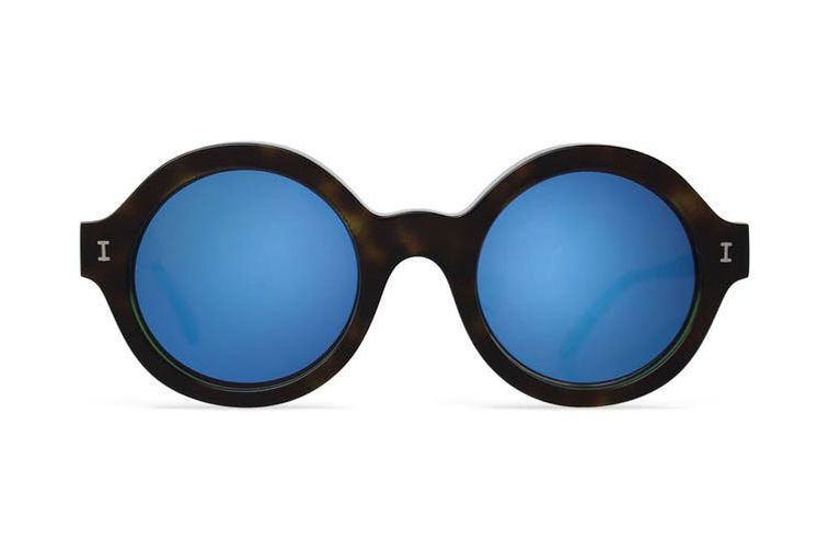 Illesteva Frieda Sunglasses