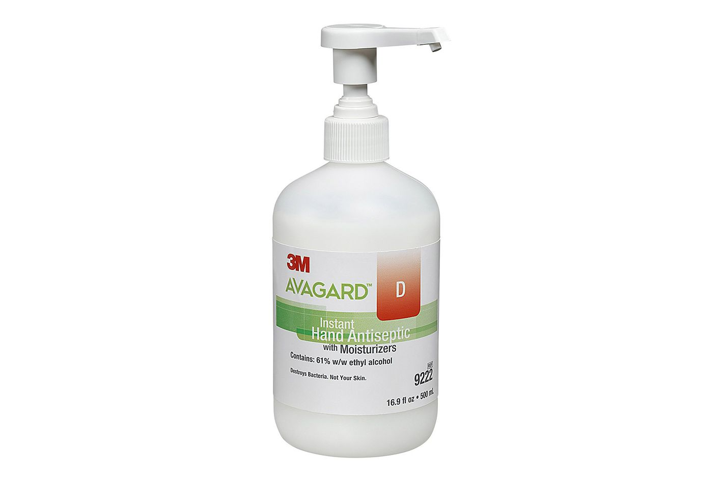Avagard Healthcare Sanitizer Hand Gel With Moisturizer