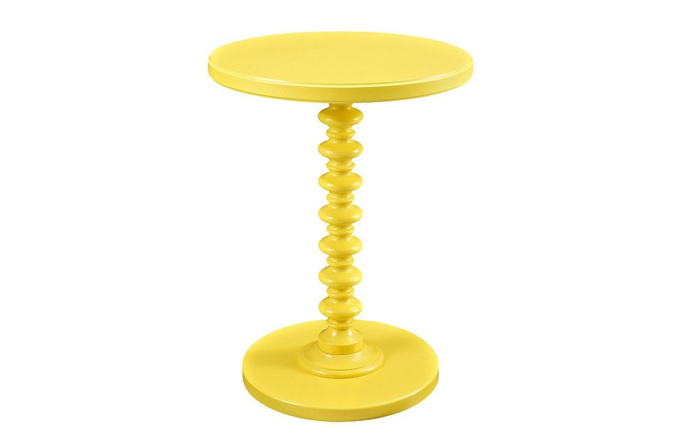 Target Powell Round Spindle Table