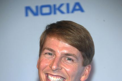 "Jack McBrayer attends ""30 Rock"" Series Finale Wrap Party at Capitale on December 20, 2012 in New York City."
