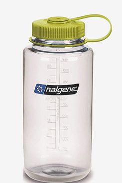 Nalgene Tritan 32oz Wide Mouth BPA-Free Water Bottle