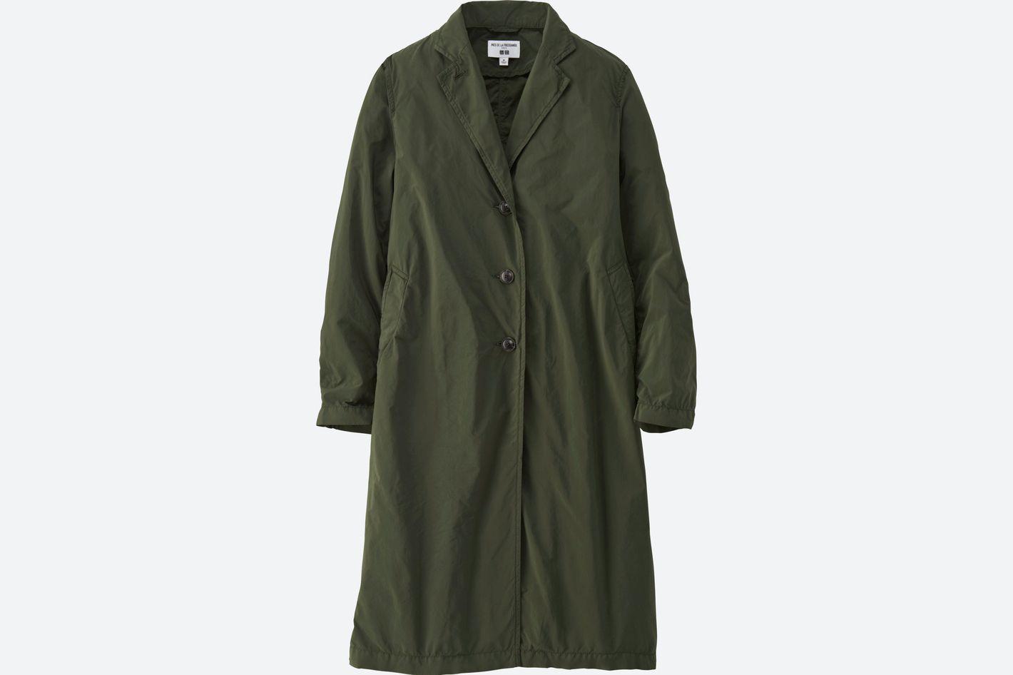 Women Duster Coat