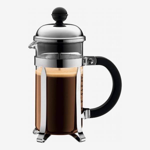 Bodum 1923-16US4 Chambord French Press Coffee and Tea Maker