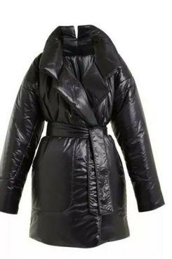 Norma Kamali Iconic Sleeping Bag Coat