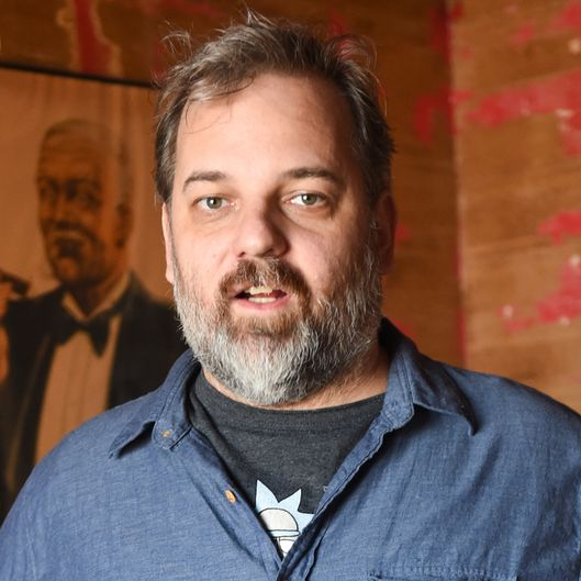 """HarmonQuest"" Seeso Original Screening With Dan Harmon At the Virgil"
