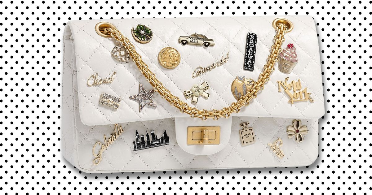 cf5f70a748a3 Chanel's Ultimate New York Souvenir