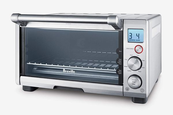 BREVILLE the Compact Smart Oven