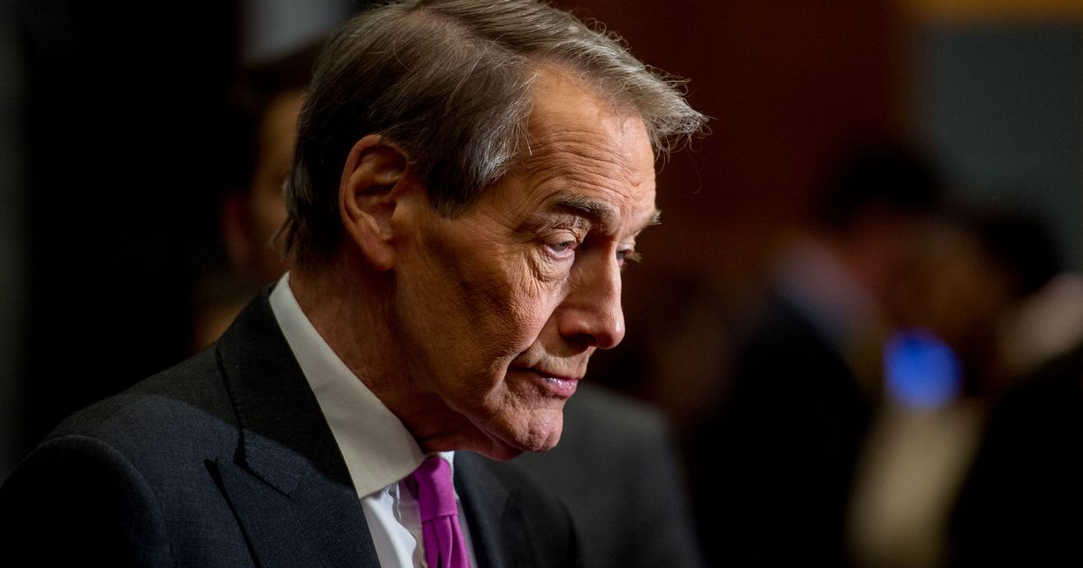 How Will CBS Replace Charlie Rose?