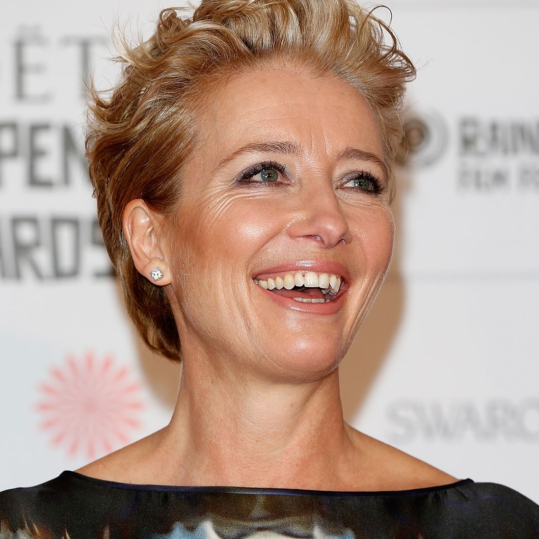 Emma Thompson: Hollywood Sexism Is Getting Worse -- Vulture Emma Thompson
