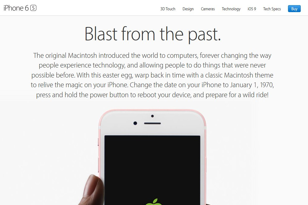 Hoax Tricks People Into Killing Their iPhones by Setting Their