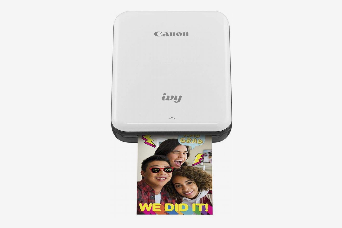 Canon IVY Mobile with Zink Photo Paper Pack, 50 sheets