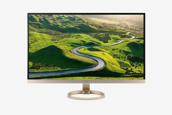 Acer H277HU kmipuz 27-Inch IPS WQHD 2560 x 1440 Display
