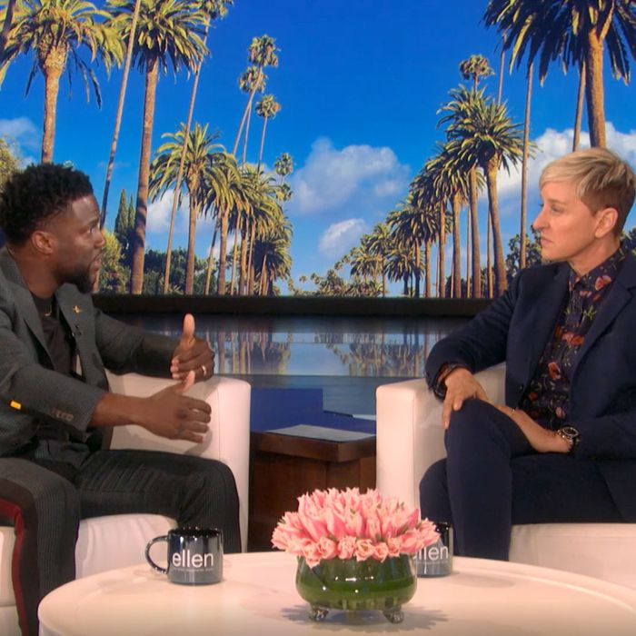 Where Are Kevin Hart's Past Apologies? An Investigation