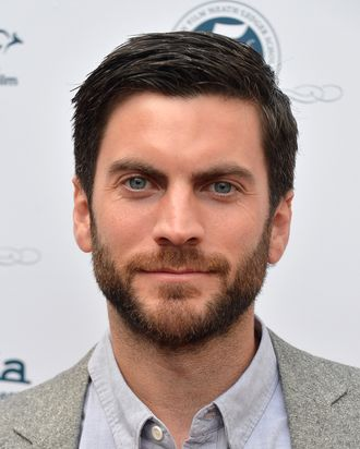 LOS ANGELES, CA - JUNE 12: Actor Wes Bentley attends the Australians In Film and Heath Ledger Scholarship Host 5th Anniversary Benefit Dinner on June 12, 2013 in Los Angeles, California. (Photo by Frazer Harrison/Getty Images)