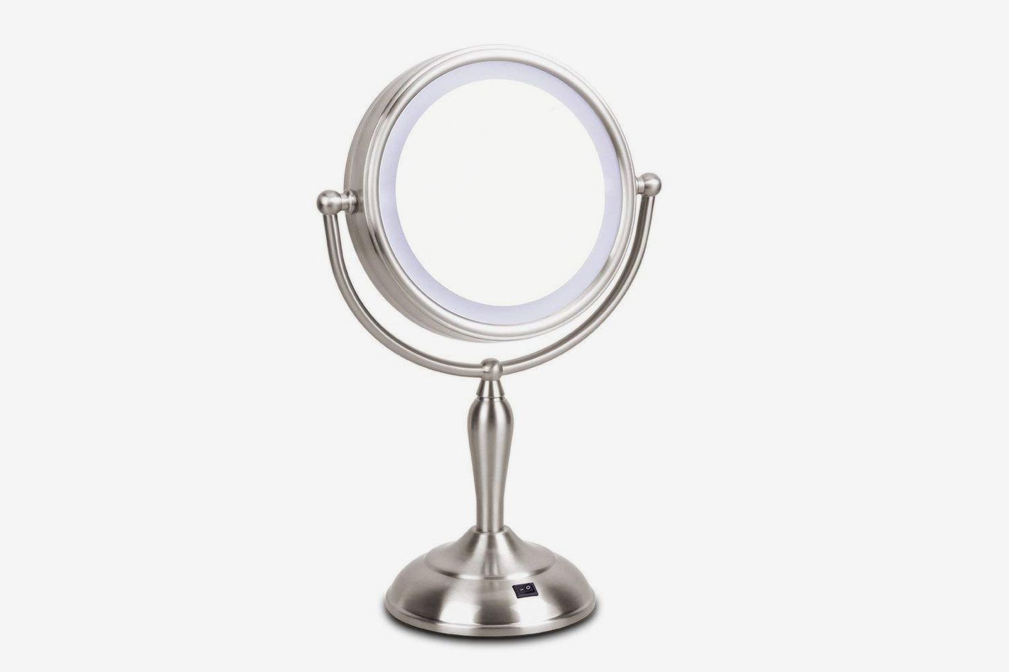 12 Best Vanity Makeup Mirrors Lights 2018