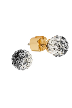Kate Spade New York Brilliant Statements Cubic Zirconia Stud Earrings