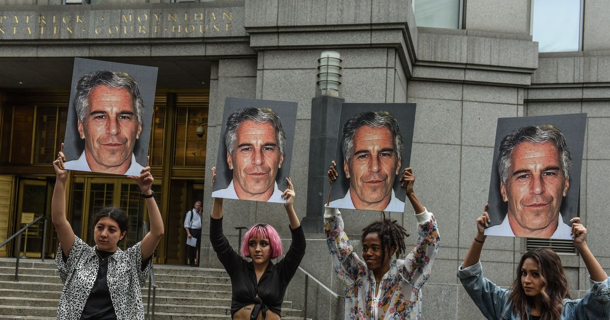 ABC and CBS News' Shameful Punishment of the Epstein Leaker