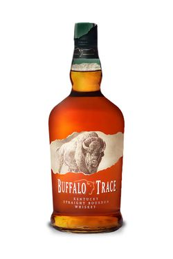 Buffalo Trace Is Short 100,000
