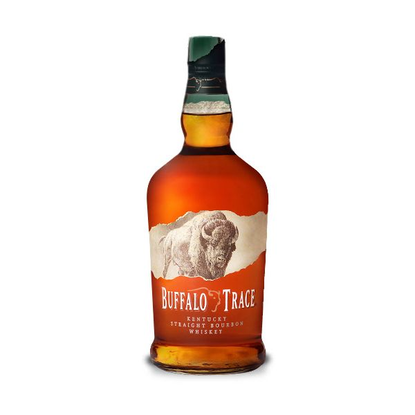 We may be looking at trace amounts of Buffalo Trace.