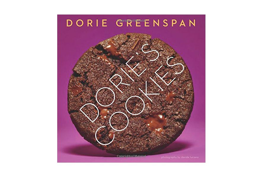 Dorie's Cookies, by Dorie Greenspan