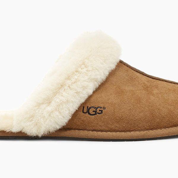 UGG Scuffette II slipper