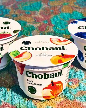 the new greek yogurtfree labels