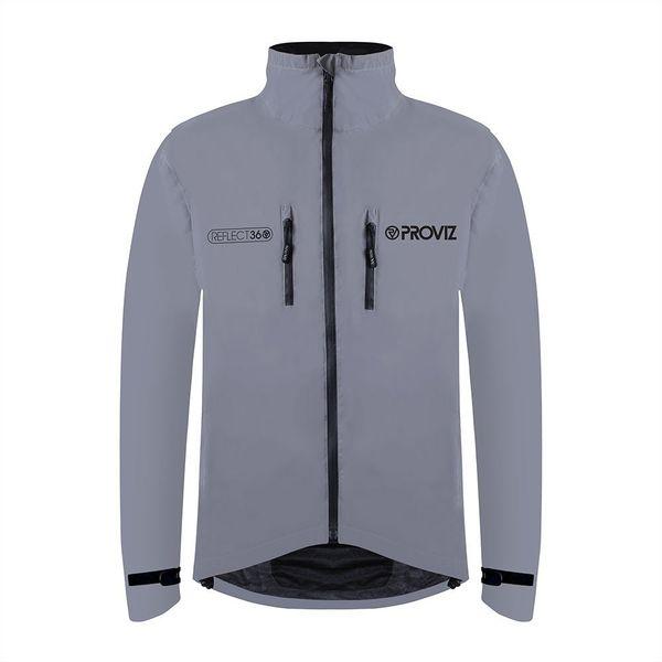 Proviz Sports REFLECT360 Men's Cycling Jacket