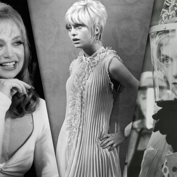 10 Roles That Prove Goldie Hawn Is One Of Our Most Versatile Actresses
