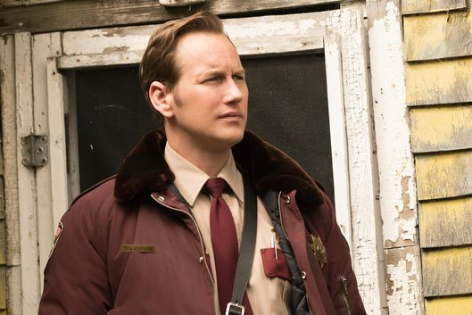 "FARGO -- ""The Castle"" -- Episode 209 (Airs Monday, December 7, 10:00 pm e/p) Pictured: Patrick Wilson as Lou Solverson. CR: Chris Large/FX"
