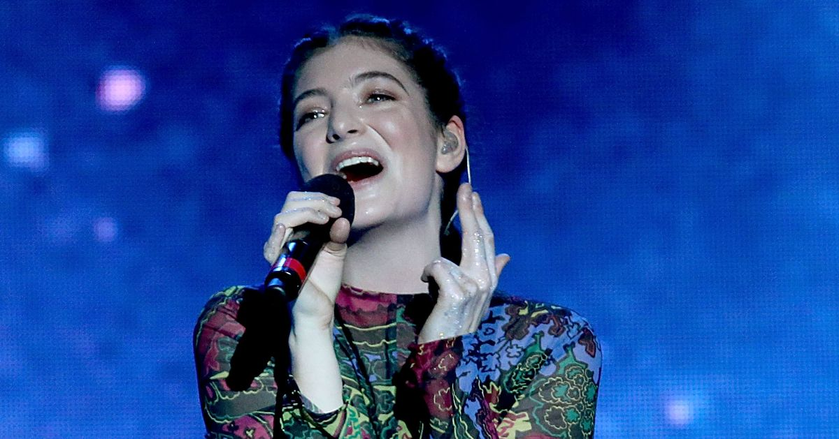 Here's Why Lorde's 'Supercut' Is Melodrama's Best Track