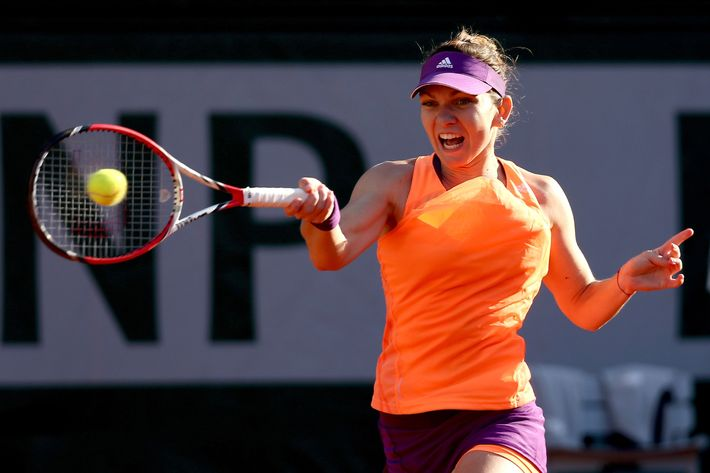 Halep Live Gallery: Coverage Of Lady Tennis, More Sexist Than Ever