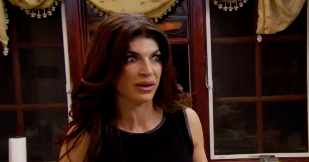 The Real Housewives Of New Jersey Recap Hell S Kitchen