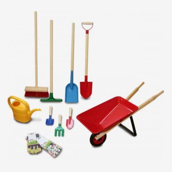 Nyby Gardening Set