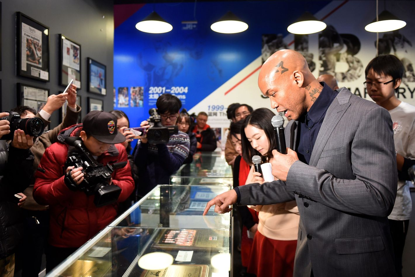 There s Now a Stephon Marbury Museum in China