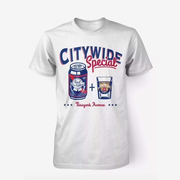 Citywide Special Plain Tee