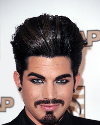 Adam Lambert Might Be The New Queen Singer