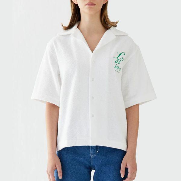 Loolios Seurat Shirt