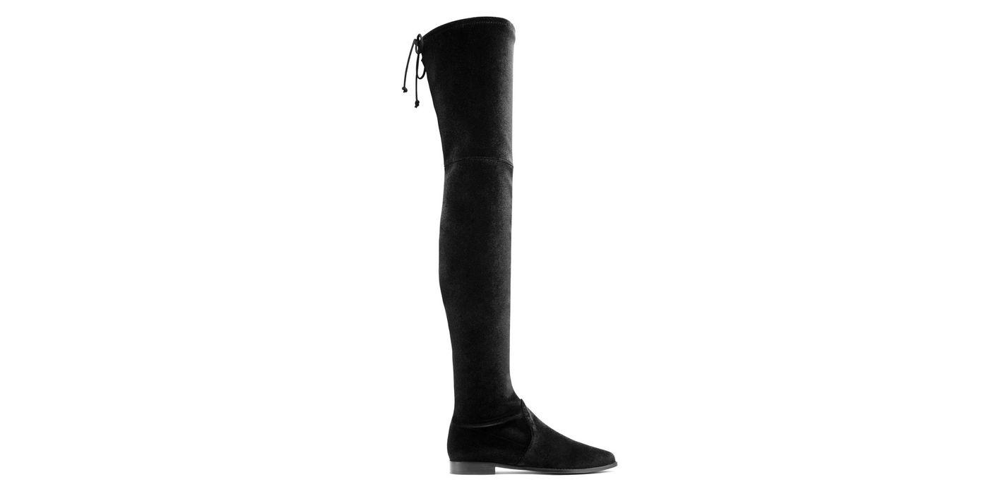 LeggyLady Boots