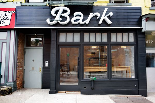 What Went Wrong at Bark Hot Dogs?